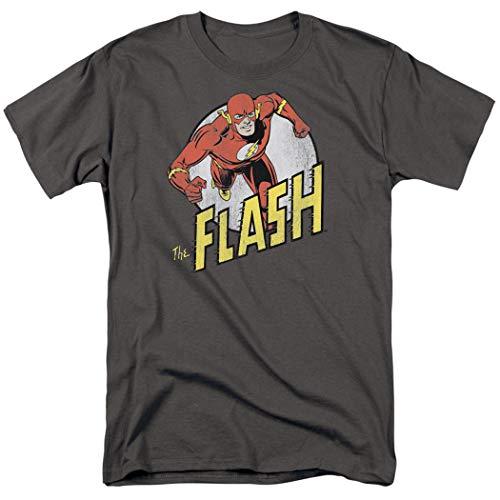 Popfunk The Flash Fastest Man Alive T Shirt