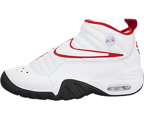 Pictures of NIKE Air Shake Ndestrukt Mens White 10 M US 1