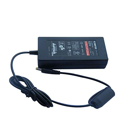 Pukido Powerful AC Power Supply Adapter Game Charger for PS2 70000 Series Powerful AC Power Supply Adapter Game Charger for PS2 70000 S - (Brand: New, Plug Type: US)