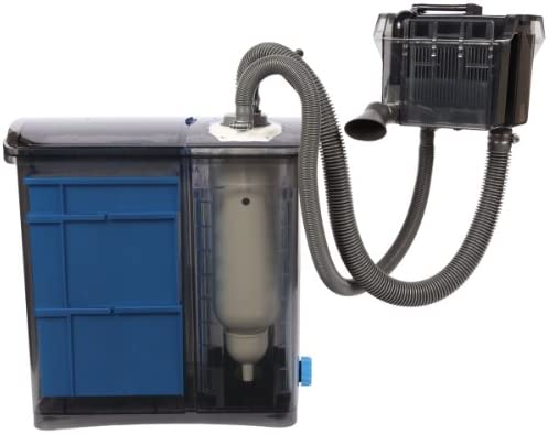 KollerCraft Rapids Filter Sterilizer Aquariums