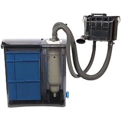 KollerCraft TOM RP90 Rapids Pro Filter with UV Sterilizer for Aquariums