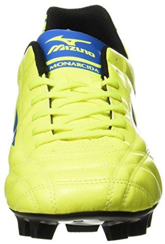 Mizuno - Mizuno Monarcida Md Herren Fußballschuhe Gelb