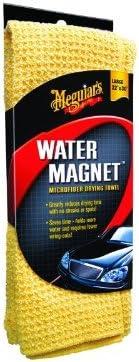 Meguiars Profi Auto Wasser Magnet Trockentuch P N X2000 Echtes Offizielles Produkt Auto