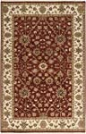 Surya Cambridge Brick Rectangle Area Rug - 6 x 9