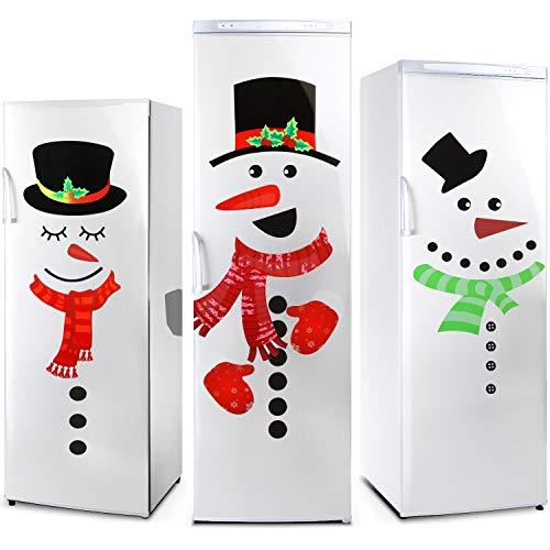fridge door stickers - 3