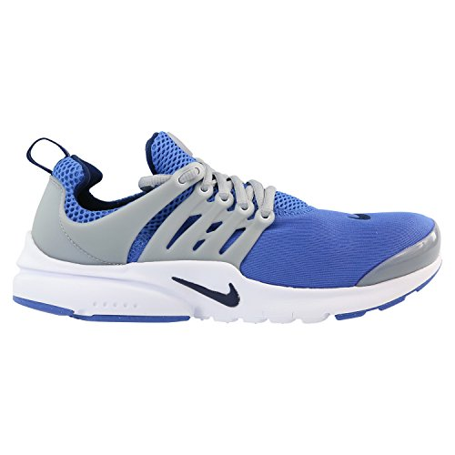 Nike Presto Boys GS Shoes Comet Blue//Binary Blue//White 833875-401