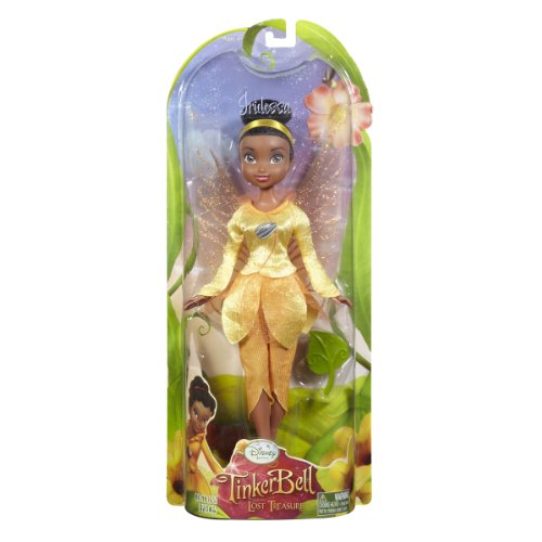 (Disney Fairies 9