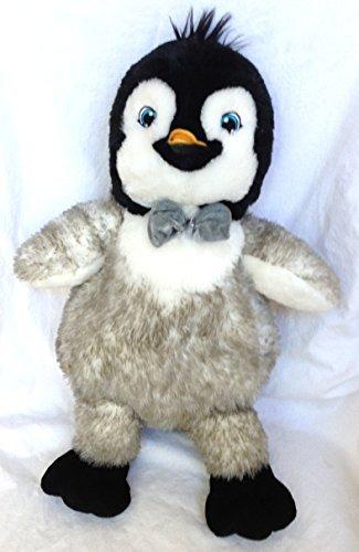 Amazon Com Build A Bear Happy Feet 2 Erik 17 Plush Talking Penguin