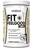 Layenberger Fit+Feelgood Slim Mahlzeitersatz Kaffee-Kakao, 1er Pack (1 x 430g)