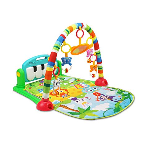 Chanys Kick and Play Baby Activity Play mat