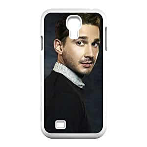shia labeouf Samsung Galaxy S4 9500 Cell Phone Case White gift PJZ003-7498063