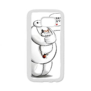 Samsung Galaxy S7 Phone Case Big Hero6,Baymax B7779