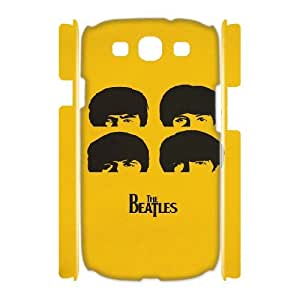 Samsung Galaxy S3 I9300 Phone Case The Beatles G3J6942