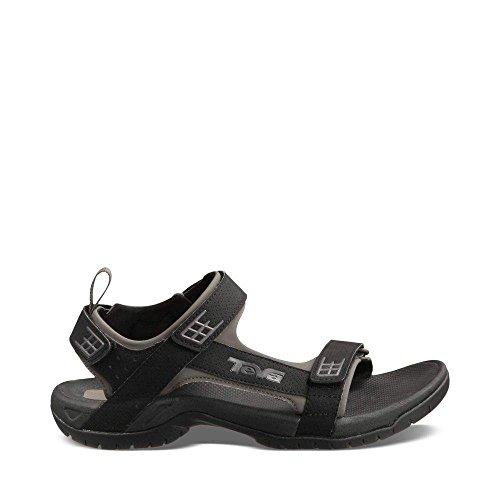 Teva Minam M's Sandals Men Black Ztif8x9
