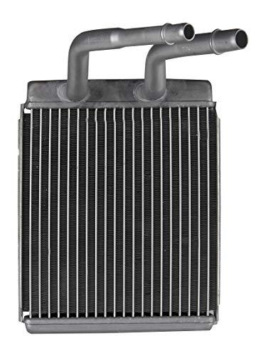 Ford Econoline Van Heater - Spectra Premium 93011 Heater Core