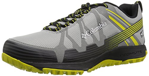 Columbia Mens Conspiracy V Outdry Hiking Boot Steam, White