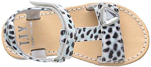 4 Sandales Fille Multicolore tty Ydra Leopard 818 Imp q4wEqIp5n