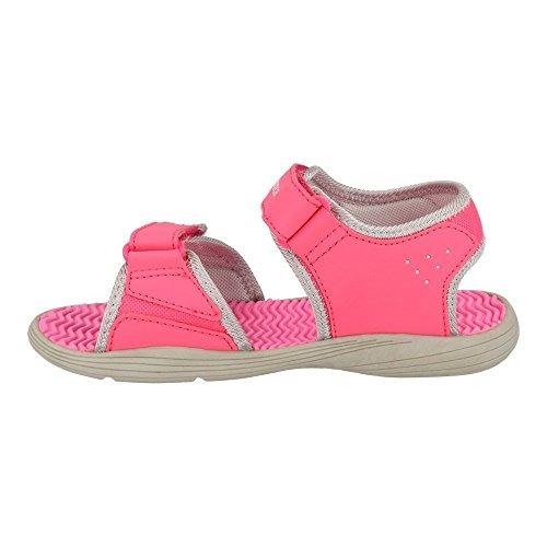 New Sandały Orteils Capuchons 5 33 Rose Side Kids Piscine nbsp;ue Balance qFSfpqra