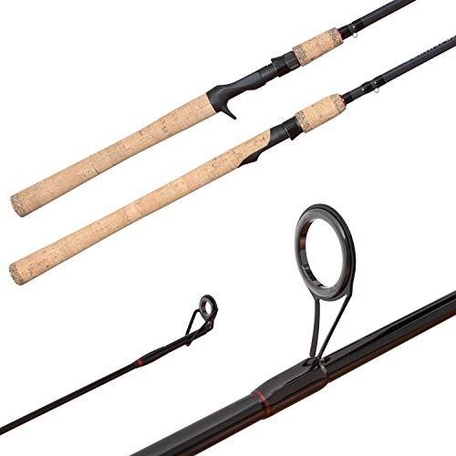 SHIMANO Scimitar Salmon/Steelhead Casting 8'6″ Length 2pc 10-20 Line Rate 3/8-1 oz Lure Rate Medium/Heavy Power Rod For Sale