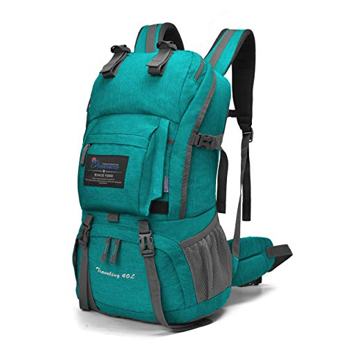 MOUNTAINTOP 40L Hiking Backpack
