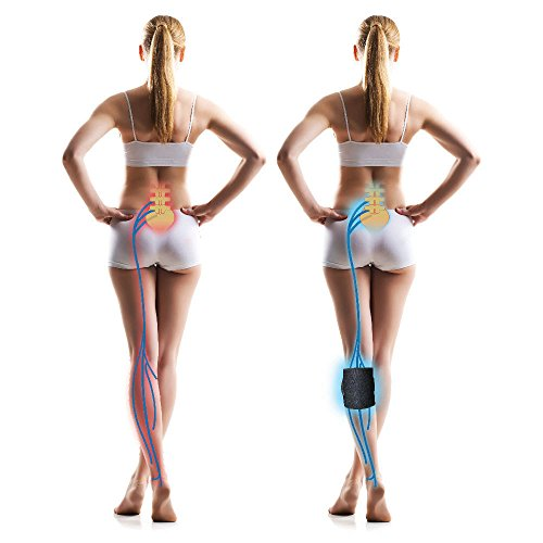 Remedy Health Sciatic Knee Band. by Remedy Health (Image #2)