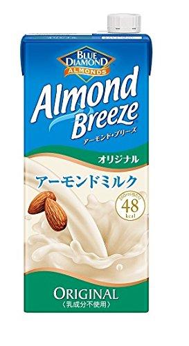 Blue Diamond Almond Breeze Original 1000mlX6 this by Marsan eye