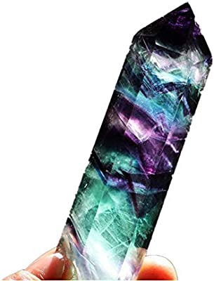 Amazon com: Lookatool Black Tourmaline raw Crystal gems