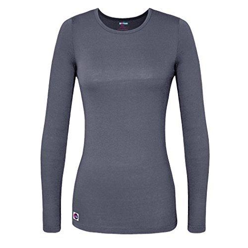 Sivvan Womens Comfort T Shirt Underscrub