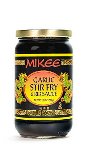 mikee chinese rib sauce - 2