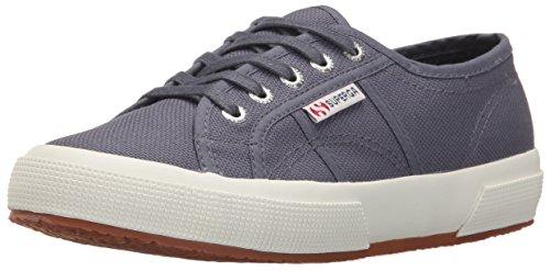 Vintage Blue Superga Sneaker Cotu 2750 Women's q8wZwxgXI