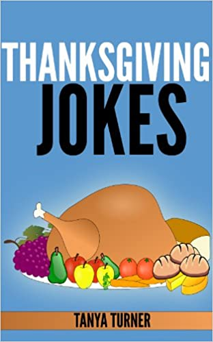 Download Thanksgiving Jokes PDF