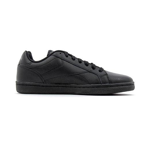 Chaussures Fitness 000 shark De Royal Cln black Noir Lx Homme Cmplt Reebok IqxUw6pBq