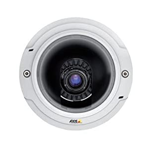 Amazon Com Axis P3344 Indoor Hdtv Fixed Dome Camera