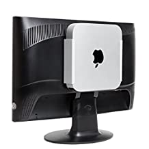 HIDEit MiniU - Mac mini VESA Mount, Wall Mount, Under Desk Mount