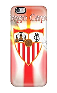 High Grade Jewel Solomon Flexible Tpu Case For Iphone 6 Plus - Diego Capel