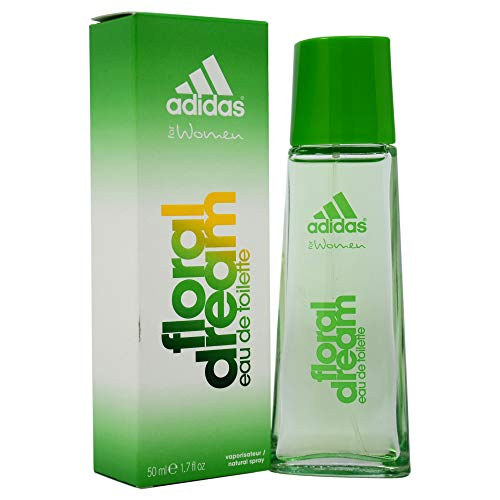- Adidas Floral Dream by Adidas for Women - 1.7 Ounce EDT Spray
