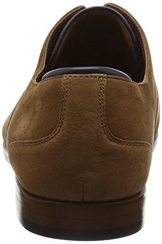Aldo 44743279, Zapatos Oxford Hombre Marrón (Cognac/28)