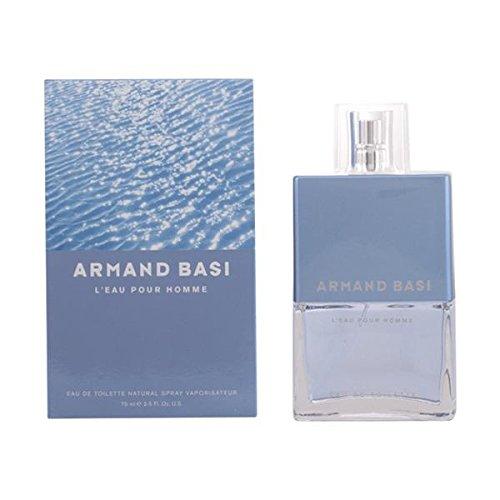Armand Basi - L'EAU POUR HOMME eau de toilette spray 75 ml