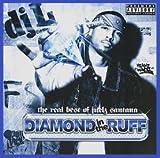 lil wayne greatest hits cd - DJ L presents Diamond In The Ruff - The REAL Best of Juelz Santana MegaMixxx [Mixtape]