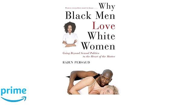 Girls love black men
