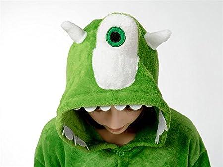 MH-RITA Gracioso Emoji Poo adulto Pijama Halloween Otoño ...