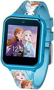 Disney Frozen Touchscreen Interactive Smart Watch (Model: FZN4673AZ)