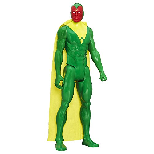 Marvel Titan Hero Series Marvels Vision