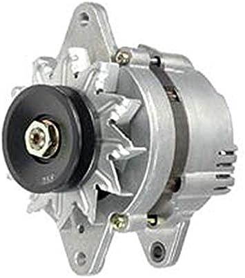 Amazon.com: Nueva 12 V 35 Amp Alternador para John Deere ...