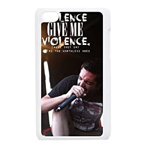 A Day To Remember iPod Touch 4 Case White Gift pjz003_3217836