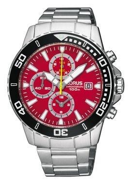 Reloj hombre LORUS WATCHES RF811CX9