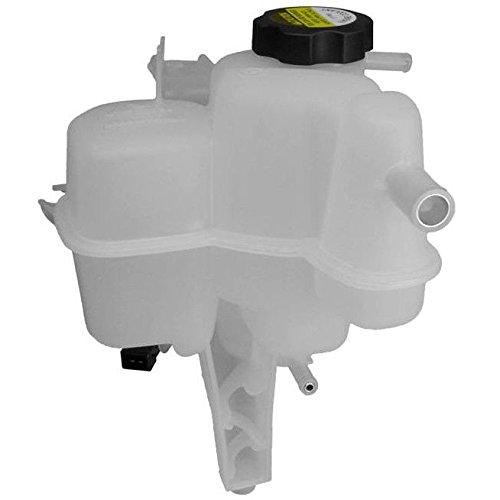 Coolant Tank Reservoir w/Sensor for Escape Mariner Tribute fits (G-flex Radiator Hose Kit)