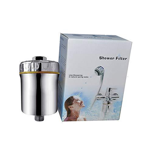 Purificador de agua para ducha SHOWER FILTER - HIDRO WATER