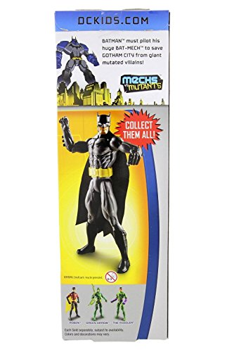 "DC Comics 12"" Batman Action Figure"