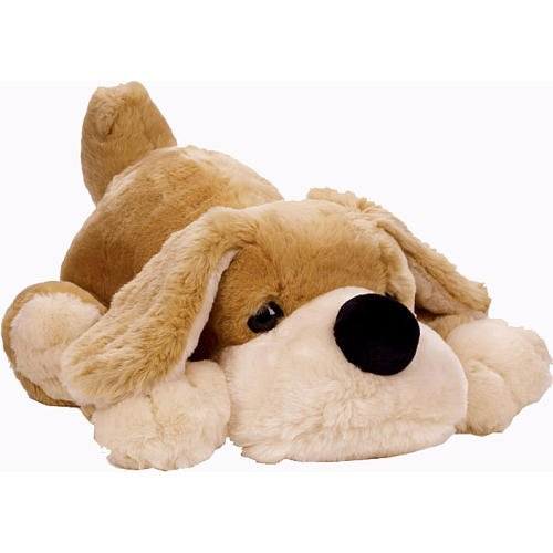 FAO Schwarz Patrick the Pup Plush - Small